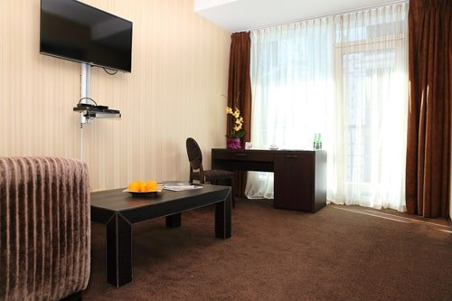 Отель «Maristella Сlub» Одесса Стандарт Фото №1