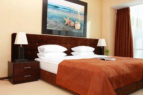 Готель «Maristella Сlub» Одеса Напівлюкс Фото №1