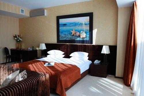 Готель «Maristella Сlub» Одеса Напівлюкс Фото №4