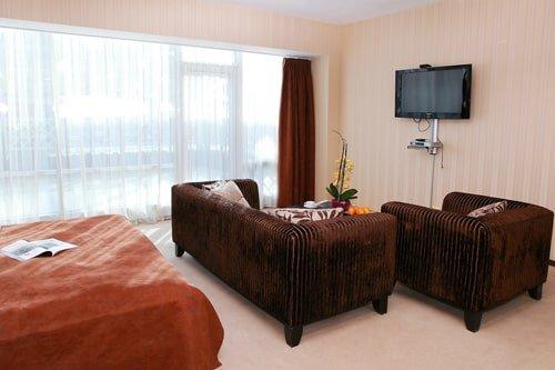 Готель «Maristella Сlub» Одеса Напівлюкс Фото №2