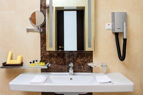 Готель «Maristella Сlub» Одеса Напівлюкс Фото №3