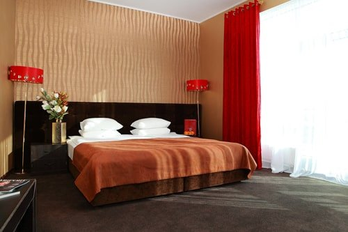 Готель «Maristella Сlub» Одеса Люкс Фото №1
