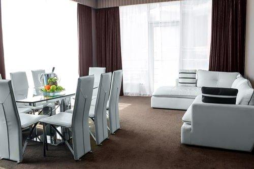 Готель «Maristella Сlub» Одеса Люкс Фото №6