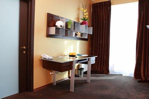 Готель «Maristella Сlub» Одеса Люкс Фото №3