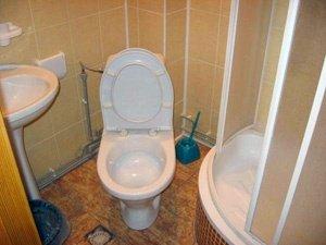 Санаторий «Лаванда» Моршин Номер 2-х комнатный Стандарт Фото №3