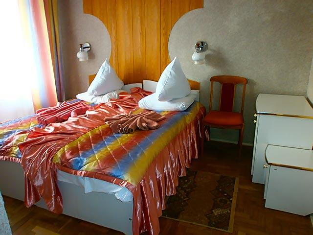 Санаторій «Лаванда» Моршин Номер 2-х кімнатний Покращений Фото №2