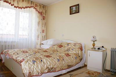Санаторій «Лаванда» Моршин Номер 2-х кімнатний Покращений Фото №1