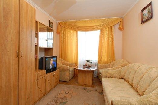 Санаторій «Лаванда» Моршин Номер 2-х кімнатний Покращений Фото №3