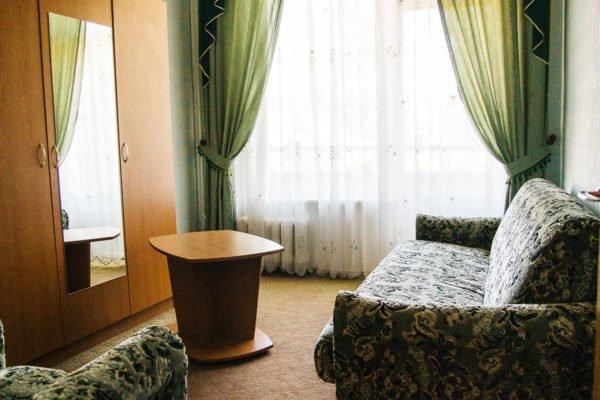 Санаторій «Світанок» Моршин Стандар Плюс Фото №1