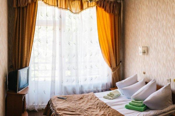 Санаторій «Світанок» Моршин Стандар Плюс Фото №2