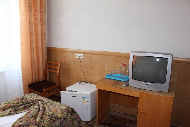 Санаторій «Черемош» Моршин Економ Плюс Фото №1