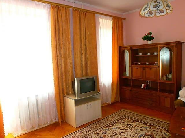 Санаторий «Черемош» Моршин Стандарт Плюс (3 комнатный) Фото №2