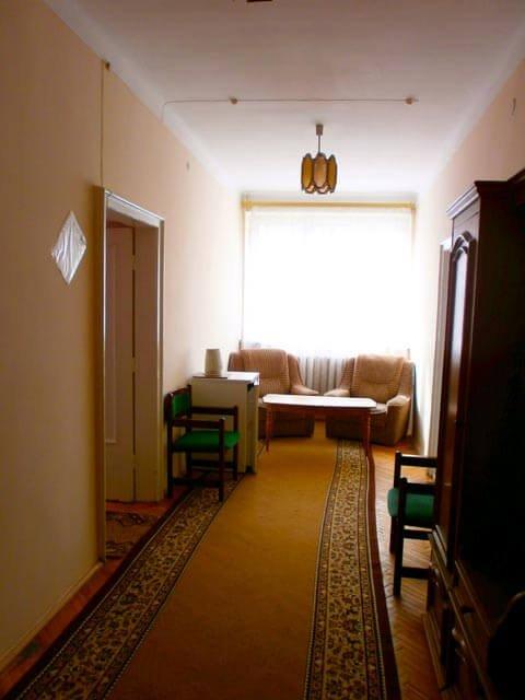 Санаторий «Черемош» Моршин Стандарт Плюс (3 комнатный) Фото №5