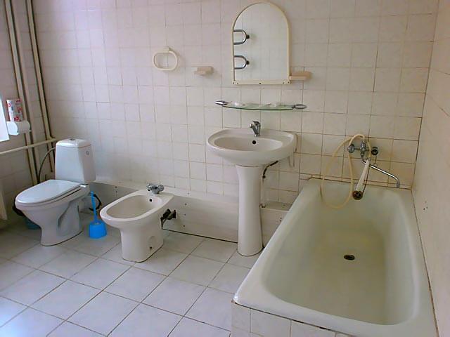 Санаторий «Черемош» Моршин Стандарт Плюс (3 комнатный) Фото №4