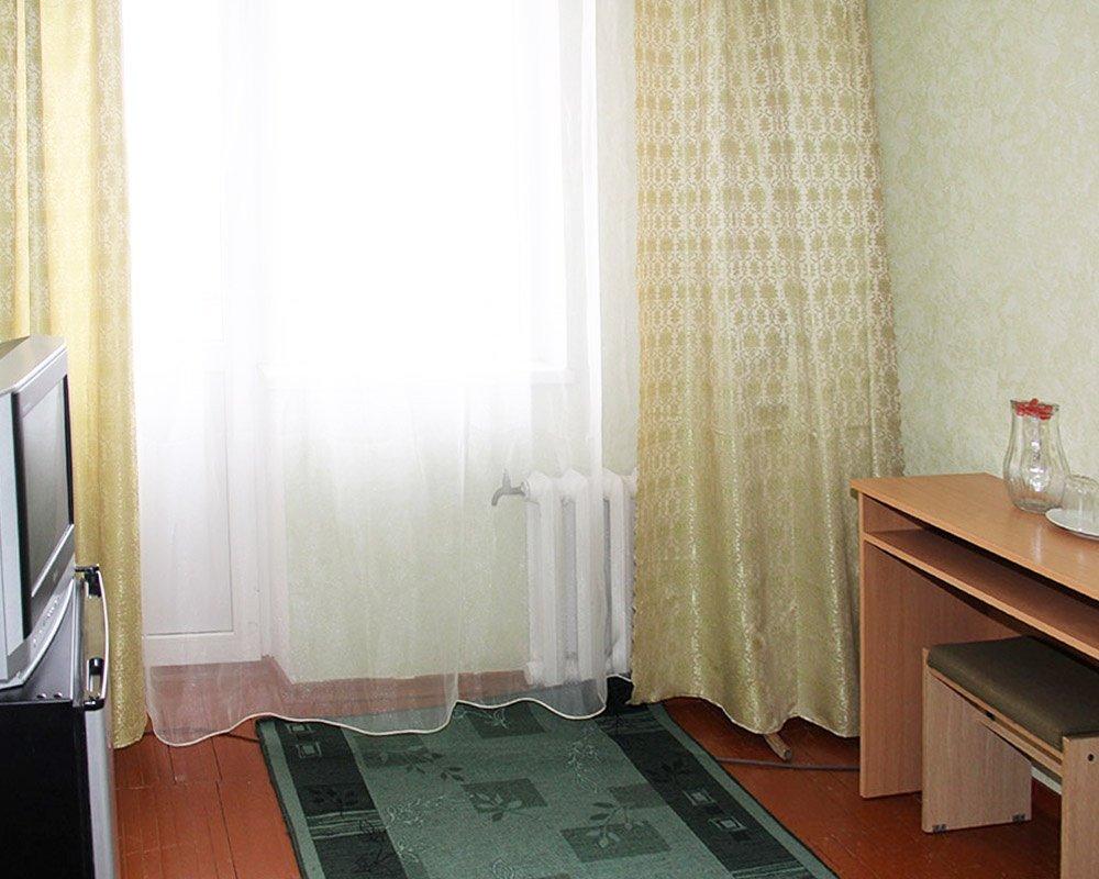 Санаторий «Бердянск» Одноместный улучшеный Фото №1