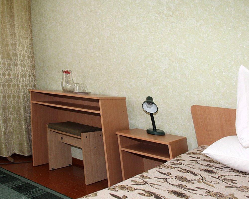 Санаторий «Бердянск» Одноместный улучшеный Фото №3