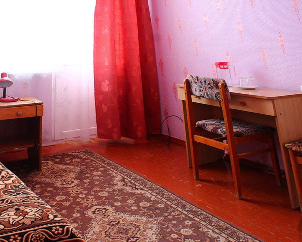 Санаторий «Бердянск» Эконом Фото №5