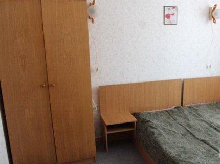 Санаторій «Лазурний» Двомісний двокімнатний Фото №1