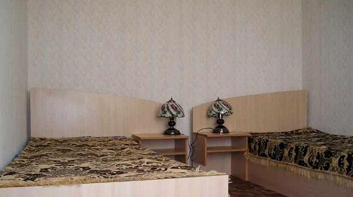 Санаторій «Лазурний» Двомісний двокімнатний Фото №2