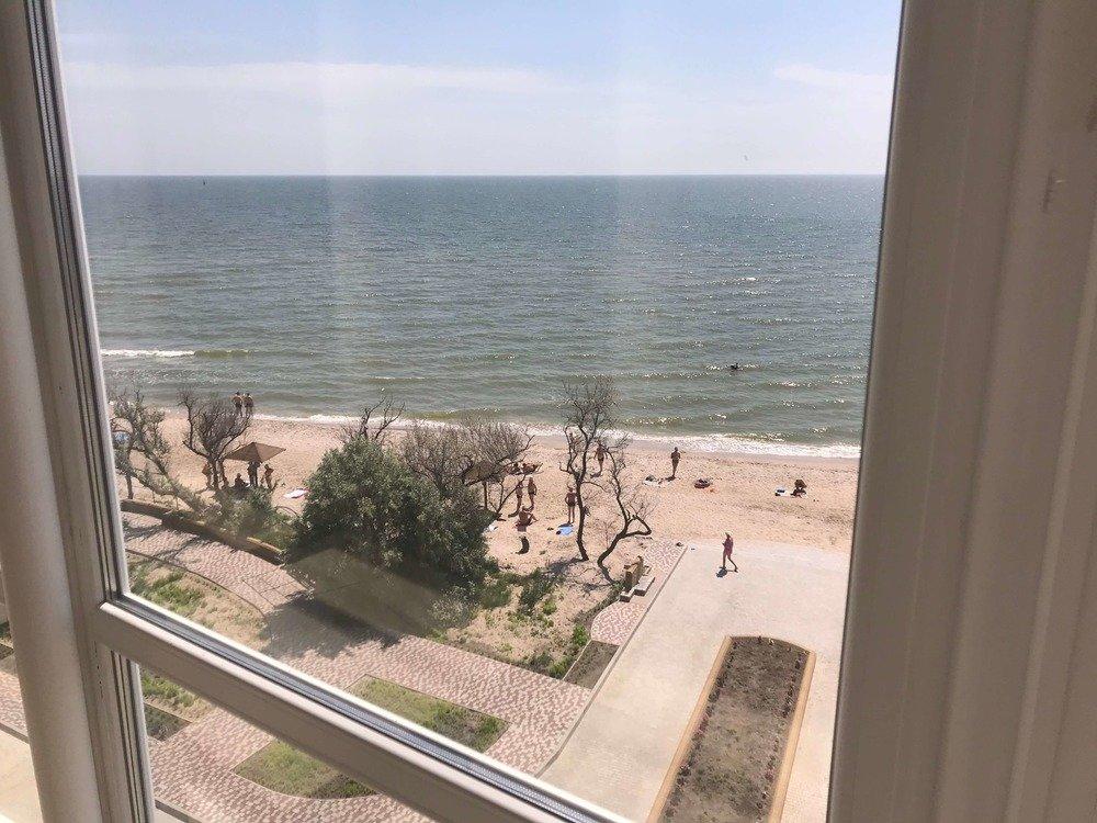 Санаторій «Фіона» Панорама Стандарт Покращений Фото №4