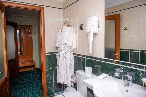Санаторій «Ореанда» Бердянськ Апартаменти Фото №5