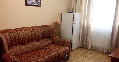 Санаторій «Трембіта» Велятино Люкс Фото №6