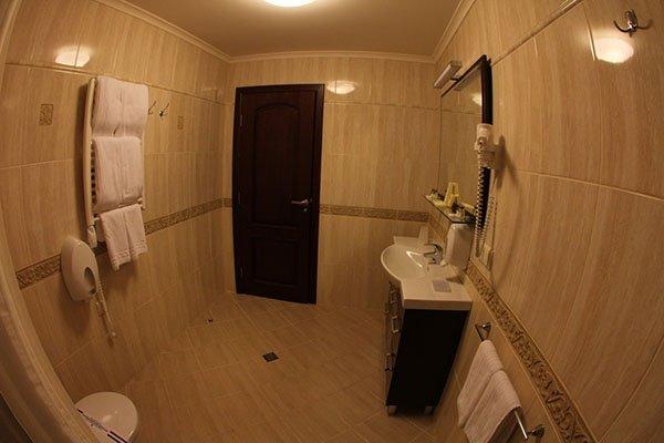 Санаторий «Сольва» Поляна Люкс Фото №5