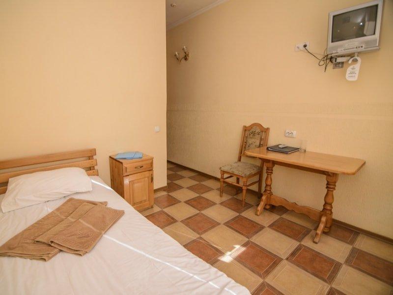 Санаторий «Горная Тиса» Закарпатье 1-местный Эконом Фото №1