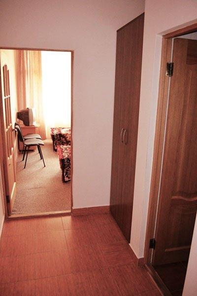 Санаторий «Поляна» Закарпатье «Со всеми удобствами» двухместная III категория Фото №3