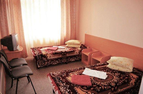 Санаторий «Поляна» Закарпатье «Со всеми удобствами» двухместная III категория Фото №2
