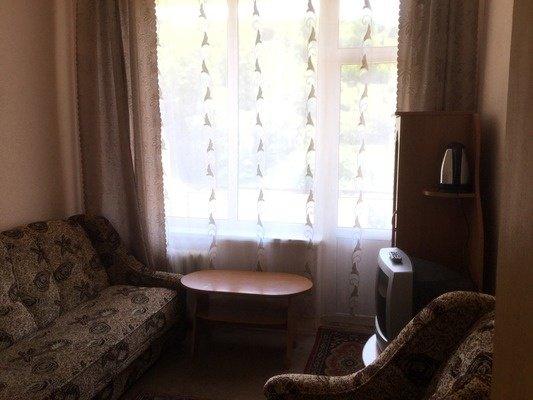 Санаторій «Поляна» Закарпаття «Підвищеної комфортності» двокімнатний (корпус №3) Фото №2