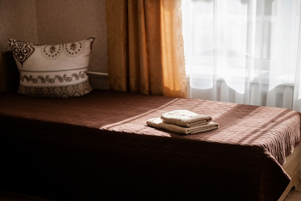 Санаторий «Теплица» Закарпатье Стандарт Фото №1