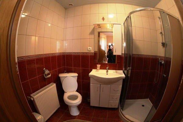 Санаторий «Теплица» Закарпатье 1-комнатный Полулюкс Фото №2