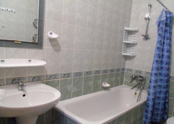 Санаторий «Висак» Шаян, Закарпатье 1 комнатный Люкс Фото №5
