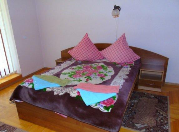 Санаторий «Висак» Шаян, Закарпатье 1 комнатный Люкс Фото №1