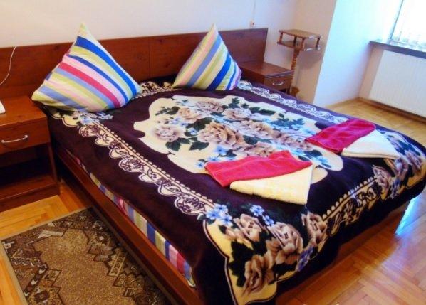 Санаторий «Висак» Шаян, Закарпатье 2-х комнатный Люкс Фото №1