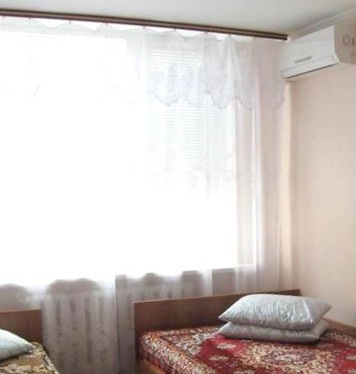 Санаторий «Кирилловка» Эконом с удобствами на блок Фото №3