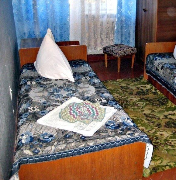 Санаторий «Кирилловка» Стандарт с удобствами Фото №2