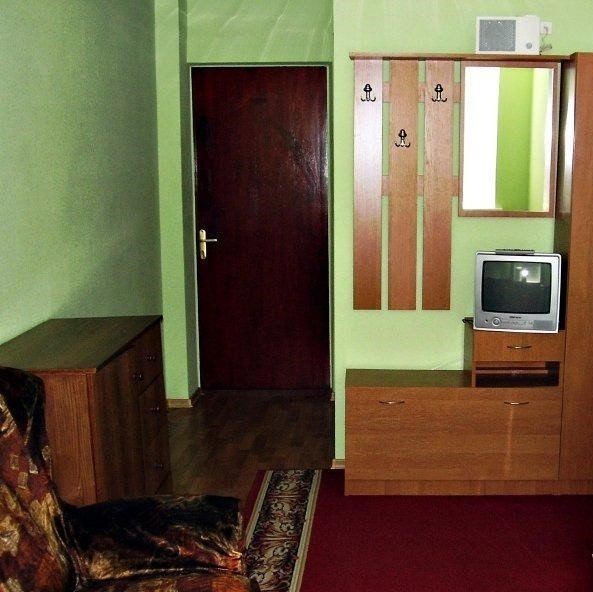 Санаторій «Кирилівка» Підвищеною комфортності Фото №1