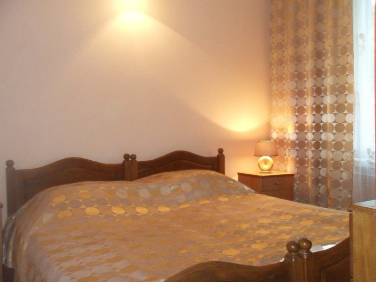 Санаторий «Квитка Полонины» Закарпатье 2-х местный 2-комнатный номер Фото №3