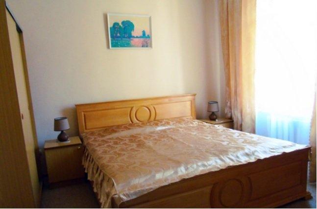 Санаторий «Квитка Полонины» Закарпатье 2-местный 2-комнатный Полулюкс Фото №2