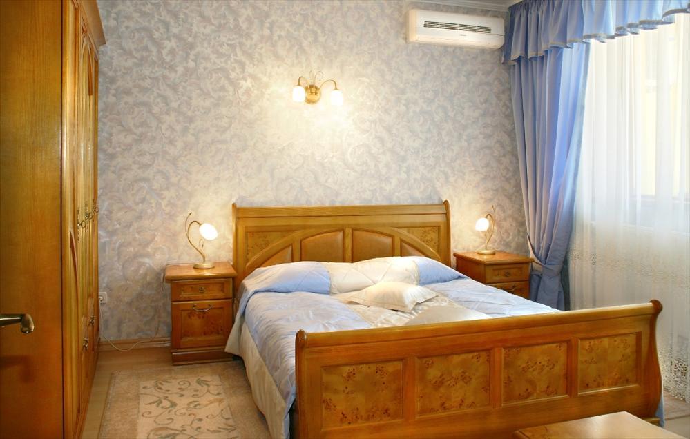 Санаторій «Сузір'я» Закарпаття 1-кімнатний 2-місний номер Фото №1