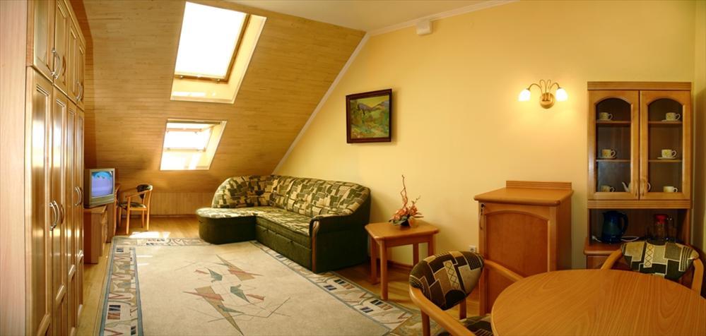 Санаторій «Сузір'я» Закарпаття 1-кімнатний 1-місний номер 5 мансардний поверх Фото №1