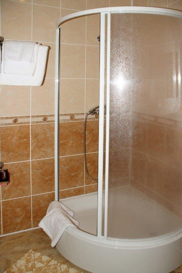 Санаторий «Сузирье» Закарпатье 2-комнатный 2-местный номер 5 мансардный этаж Фото №3