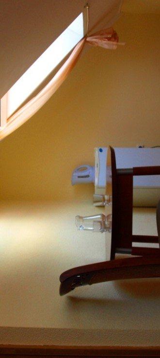 Санаторій «Сонячний» Поляна, Закарпаття Сімейний Півлюкс Фото №5