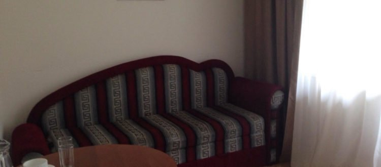 Санаторій «Сонячний» Поляна, Закарпаття Люкс Фото №3