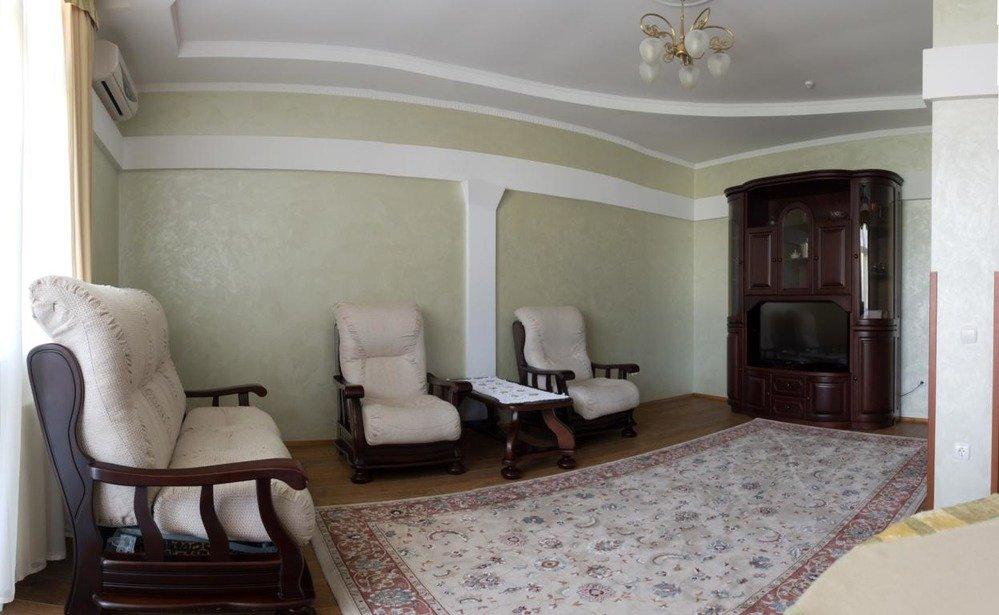 Санаторий «Солнечная Долина» Поляна 2-комнатный Люкс повышенной комфортности Фото №5