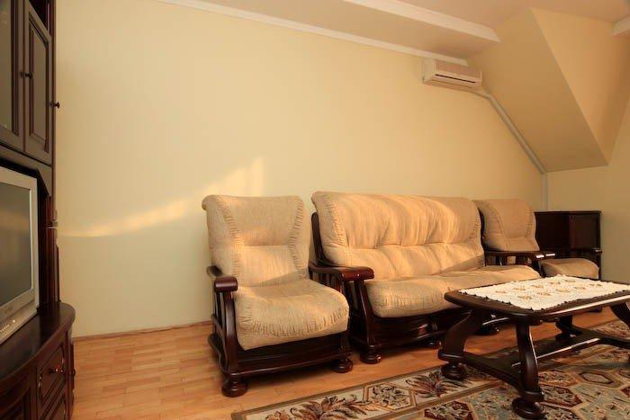 Санаторий «Солнечная Долина» Поляна 2-комнатный Люкс повышенной комфортности Фото №3
