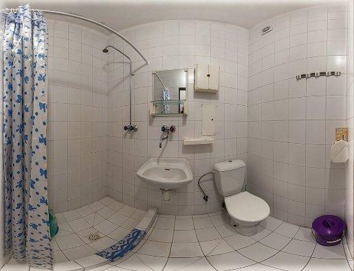 Санаторій «Карпати» Чинадієво 1-кімнатний одномісний номер Напівлюкс Фото №3
