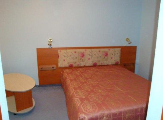 Санаторій «Карпати» Чинадієво 2-х кімнатний одномісний номер Люкс (корпус№ 3) Фото №1
